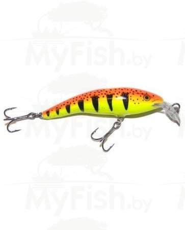 Воблер RAPALA Shallow Tail Dancer STD07, арт.: STD07