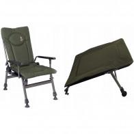 Подставка для ног POD Elektrostatyk F5R под карповое кресло