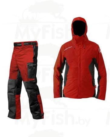 Костюм Finntrail ProLightsuit 3502 Red, XXS, арт.: 3502-XXS-R-FINN