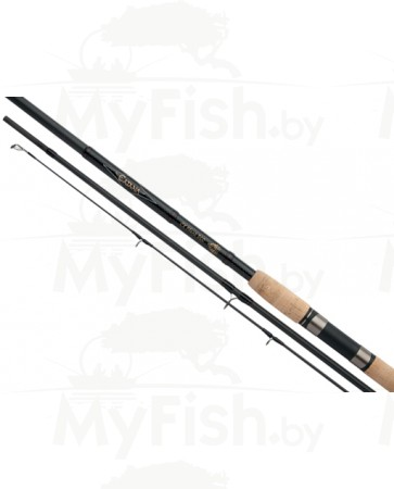 Удилище матчевое SHIMANO CATANA DX MATCH FLOAT, XT30, арт.: CATDX00F