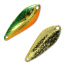 Блесна Kosadaka Trout Police WILY SPOON 1.6g, 27mm TL-WS, арт.: TL-WS-SB