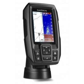 Эхолот Garmin STRIKER™ CHIRP 4