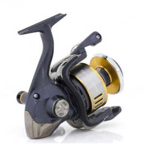 Катушка Shimano TWIN POWER 4000 SWB XG