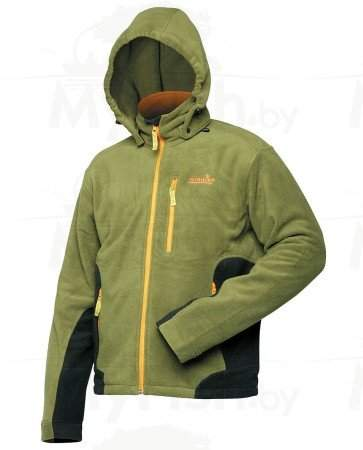 Куртка флисовая NORFIN Outdoor, арт.: 475000