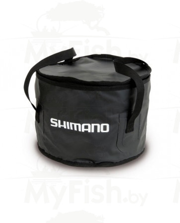 Сумка рыболовная SHIMANO GROUNDBAIT BOWL LARGE, арт.: SHPVC04