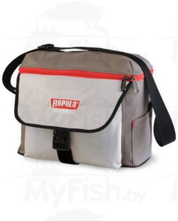 Сумка RAPALA Sportsman 12 Shoulder Bag, арт.: 46008-2