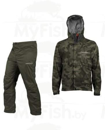 Костюм Finntrail Lightsuit 3501 CamoGreen, арт.: 3501-CGN-FINN-SB