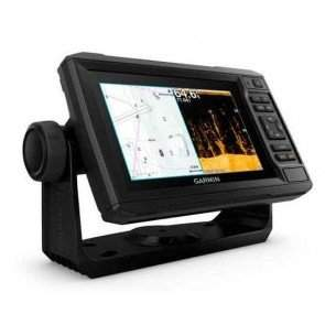 Эхолот Garmin ECHOMAP Plus 72sv с датчиком GT52HW-TM