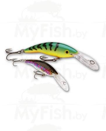 Воблер RAPALA Tail Dancer TD09, арт.: TD09