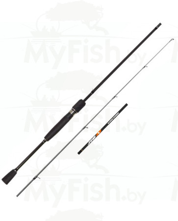 Спиннинг Salmo Diamond JIG 14, 1.98м, 4-14г, арт.: 3100-198