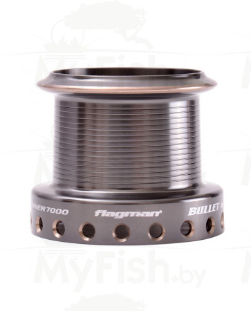 Запасная шпуля Flagman Bullet Runner 70 Spool, арт.: SR70-FL